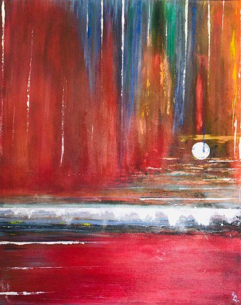 Kunst Bündig Werk Birte Bahr